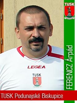 Ferencz, Árpád