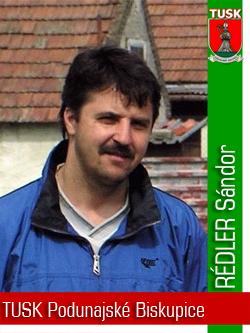 Rédler, Alexander